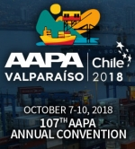 We are going to AAPA Port in Chile